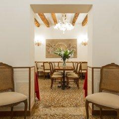 Отель Palazzo Guardi Италия, Венеция - 2 отзыва об отеле, цены и фото номеров - забронировать отель Palazzo Guardi онлайн интерьер отеля