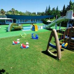 Su & Aqualand Турция, Анталья - 13 отзывов об отеле, цены и фото номеров - забронировать отель Su & Aqualand онлайн детские мероприятия фото 2