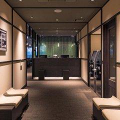 Tokyo Ekimae BAY HOTEL спа фото 2