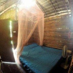 Отель Easy Huts Ланта ванная фото 2