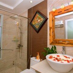Rex Hotel and Apartment ванная