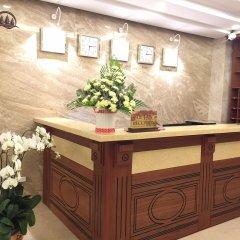 Lake View Hotel Далат интерьер отеля