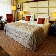Отель Kings Court Hotel Чехия, Прага - 13 отзывов об отеле, цены и фото номеров - забронировать отель Kings Court Hotel онлайн комната для гостей фото 2
