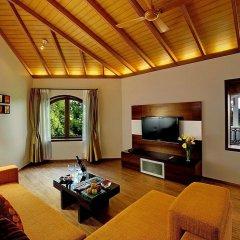 Отель Kenilworth Beach Resort & Spa Индия, Гоа - 1 отзыв об отеле, цены и фото номеров - забронировать отель Kenilworth Beach Resort & Spa онлайн комната для гостей фото 5