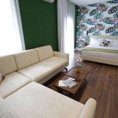 Отель Le Palazzine Hotel Албания, Влёра - отзывы, цены и фото номеров - забронировать отель Le Palazzine Hotel онлайн комната для гостей фото 2