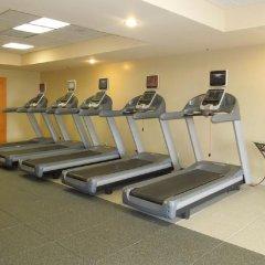 Отель Radisson Jfk Airport США, Нью-Йорк - отзывы, цены и фото номеров - забронировать отель Radisson Jfk Airport онлайн фитнесс-зал фото 3