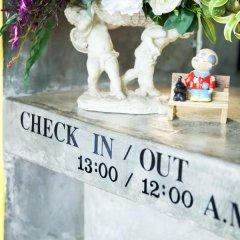 Отель Baan Bida Таиланд, Краби - отзывы, цены и фото номеров - забронировать отель Baan Bida онлайн спа