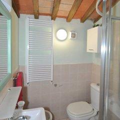 Отель Torre Del Cielo Монтоне ванная