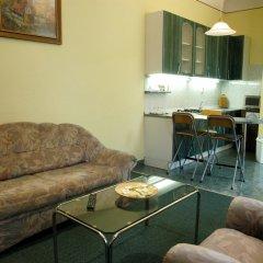 Hotel Manzard Panzio комната для гостей фото 6