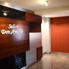 Отель Marlowe Мексика, Мехико - 1 отзыв об отеле, цены и фото номеров - забронировать отель Marlowe онлайн интерьер отеля фото 3