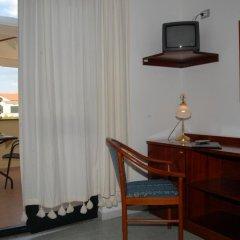 Отель Relais le Magnolie Казаль-Велино удобства в номере