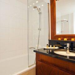 Residhome Appart Hotel Paris-Massy ванная фото 2