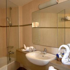 Palladium Hotel Palmyra - Adults Only ванная фото 2
