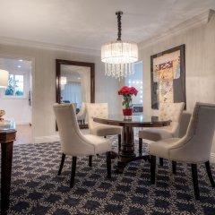 Отель Beverly Hills Plaza Hotel США, Лос-Анджелес - отзывы, цены и фото номеров - забронировать отель Beverly Hills Plaza Hotel онлайн комната для гостей фото 5