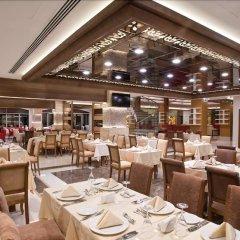 Fourway Hotel SPA & Restaurant питание фото 3