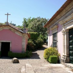 Отель Casa Dos Varais, Manor House фото 14