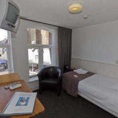 Hotel De Gaaper комната для гостей фото 3