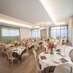Отель Rinaldi Hotel Италия, Римини - отзывы, цены и фото номеров - забронировать отель Rinaldi Hotel онлайн помещение для мероприятий фото 2