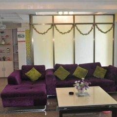 Апартаменты Sanya Haizhixing Seascape Holiday Apartment развлечения