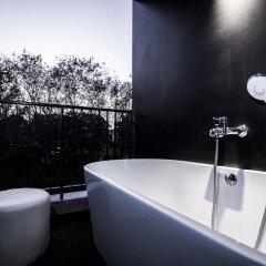 Отель Blu Monkey Hub and Hotel Phuket Таиланд, Пхукет - 2 отзыва об отеле, цены и фото номеров - забронировать отель Blu Monkey Hub and Hotel Phuket онлайн ванная