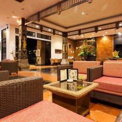 Отель Alpina Phuket Nalina Resort & Spa интерьер отеля фото 3