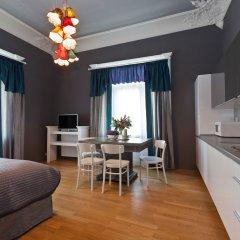 Апартаменты Royal Prague City Apartments Прага в номере фото 2