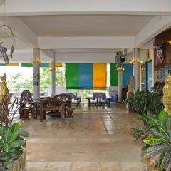 Отель Phucome Resort питание