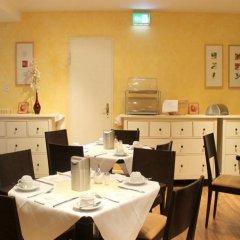 Отель Callas Am Dom Hotel Германия, Кёльн - 11 отзывов об отеле, цены и фото номеров - забронировать отель Callas Am Dom Hotel онлайн питание фото 3
