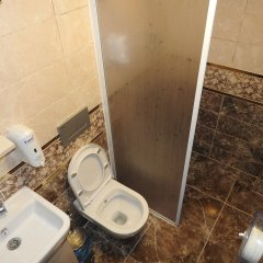 Poyraz Hotel Турция, Узунгёль - 1 отзыв об отеле, цены и фото номеров - забронировать отель Poyraz Hotel онлайн ванная