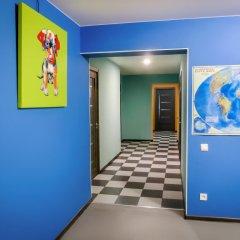 Hostel Putnik Ярославль интерьер отеля фото 3