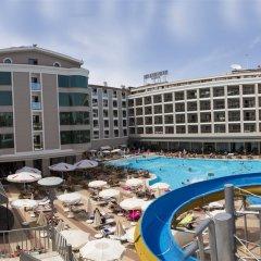 Pasa Beach Hotel - All Inclusive Мармарис бассейн фото 3