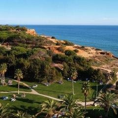 Отель Alfamar Beach & Sport Resort спортивное сооружение