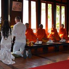 Отель Novotel Phuket Resort интерьер отеля фото 2