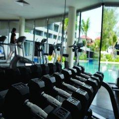 Отель Hard Rock Hotel Penang Малайзия, Пенанг - отзывы, цены и фото номеров - забронировать отель Hard Rock Hotel Penang онлайн фитнесс-зал фото 2