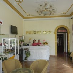 Phuong Huy 2 Hotel Далат питание