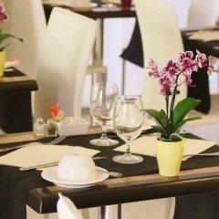Hotel Cristal & Spa Канны помещение для мероприятий