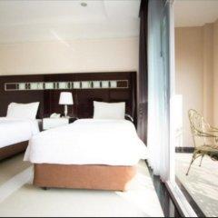 Отель LK Majestic Villa комната для гостей