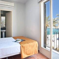 Hotel Ryans La Marina балкон