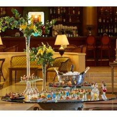 Grand Hotel Palace Салоники гостиничный бар