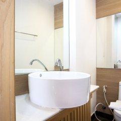 Отель Nida Rooms Thonglor 25 Alley Jasmine Бангкок ванная