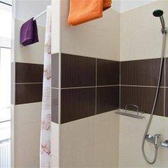Отель Absynt Hostel Польша, Вроцлав - отзывы, цены и фото номеров - забронировать отель Absynt Hostel онлайн ванная