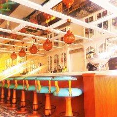 2Ciels Boutique Hotel & SPA гостиничный бар