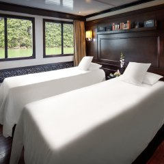 Отель Paradise Luxury Sails Cruise комната для гостей фото 2