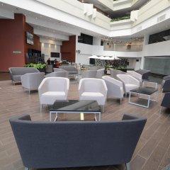 Отель Holiday Inn Dali Airport Мехико интерьер отеля