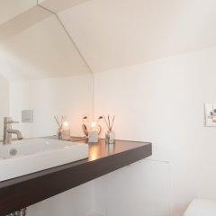 Апартаменты Airhome Limmatquai River View Apartment ванная