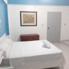 Aparta Hotel Azzurra Бока Чика комната для гостей