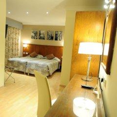 Отель Plaza Regency Hotels комната для гостей фото 8