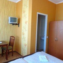 Отель Mirāža Рига удобства в номере фото 2