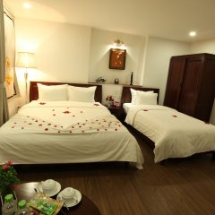 Nova Luxury Hotel в номере