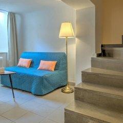 Отель Aria Plaka Residence Афины комната для гостей фото 2